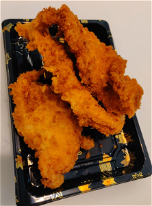 Foto Fried chicken (3 stuks)